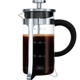 French Press Premium 1l